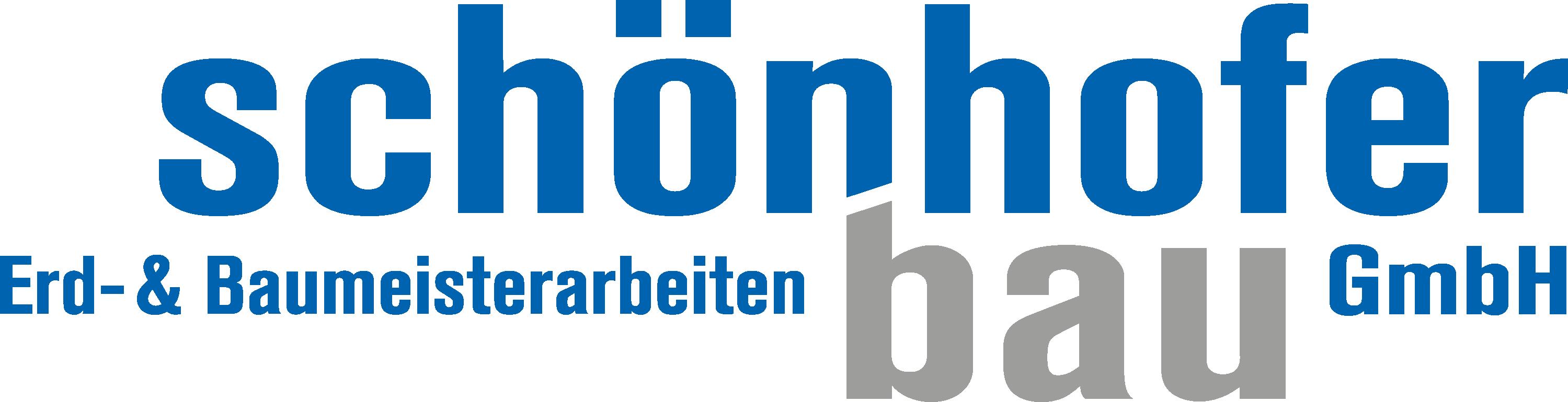 Schönhofer Bau GmbH